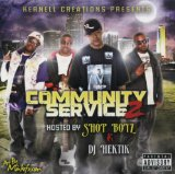 Community Service 2 Lyrics C-Murder