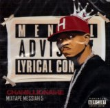 Mixtape Messiah 5 Lyrics Chamillionaire
