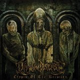 Crypts of the Unrotten Lyrics Dawn Of Disease