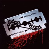 British Steel Lyrics Judas Priest