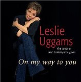 On My Way to You Lyrics Leslie Uggams