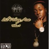 Lil Weezy Ana Volume 1 (Mixtape) Lyrics Lil Wayne