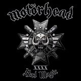 Bad Magic Lyrics Motorhead