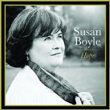 Hope Lyrics Susan Boyle
