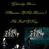 Ghostship Demos (Phantom Of The Horizon) Lyrics The Fall Of Troy