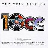 The Very Best Of 10cc Lyrics 10cc