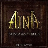 Days Of Rising Doom Lyrics Aina