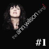 The Ann Wilson Thing! #1 Lyrics Ann Wilson