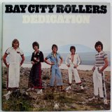 Dedication  Lyrics Bay City Rollers