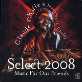Select 2010 Lyrics Claude Challe & Jean Marc Challe
