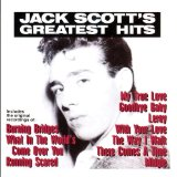 Miscellaneous Lyrics Jack Scott