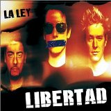 Libertad Lyrics La Ley