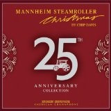 Christmas 25th Anniversary Collection Lyrics Mannheim Steamroller