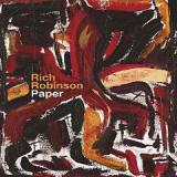 Paper Lyrics Rich Robinson