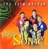 Ultra Sonic Surf Guitars Lyrics The Eliminators