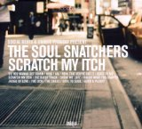 Scratch My Itch Lyrics The Soul Snatchers