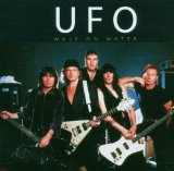 Walk On Water Lyrics UFO