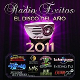 Radio Exitos: El Disco Del Ano 2009 Lyrics Various Artists