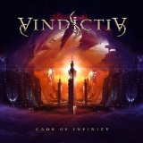 Cage of Infinity Lyrics Vindictiv