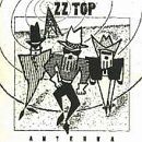 Antenna Lyrics ZZ Top