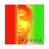 Karma Lyrics Apache Indian