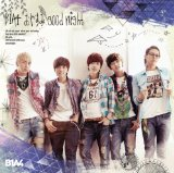 Good Night Lyrics B1A4