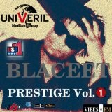 Prestige, Vol. 1 Lyrics Blaceet