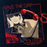 Save The Day Lyrics College