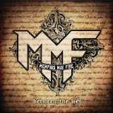 Between The Lies (EP) Lyrics Memphis May Fire