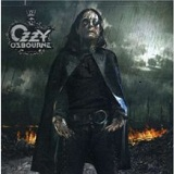 Black Rain Lyrics OZZY OSBOURNE