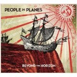 Beyond The Horizon Lyrics People In Planes