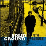 Solid Ground Lyrics Peter Baldrachi