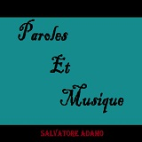 Paroles Et Musique Lyrics Salvatore Adamo