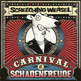 Carnival of Schadenfreude (EP) Lyrics Screeching Weasel