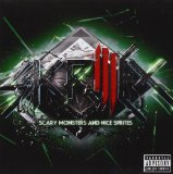 Scary Monsters And Nice Sprites (EP) Lyrics Skrillex