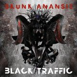 Black Traffic Lyrics Skunk Anansie