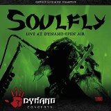 Live at Dynamo Open Air 1998 Lyrics Soulfly