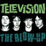 The Blow-Up Lyrics Television