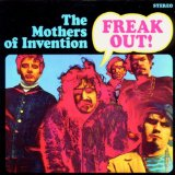 Freak Out! Lyrics The Mothers Of Invention