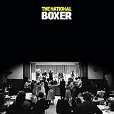 Boxer Lyrics The National
