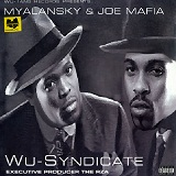 Wu-Syndicate Lyrics Wu-Syndicate