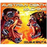 Double Brutal Lyrics Austrian Death Machine