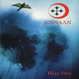 Blue Fire Lyrics Canaan