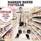 Popular (Single) Lyrics Darren Hayes