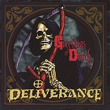 Greetings Of Death Lyrics Deliverance