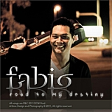 Road To My Destiny (Pre-Launch) Lyrics Fabio