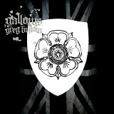 Grey Britain Lyrics Gallows