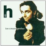 Ice Cream Genius Lyrics Steve Hogarth