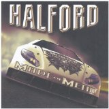 Made Of Metal Lyrics Halford