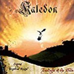 Legend Of The Forgotten Lyrics Kaledon
